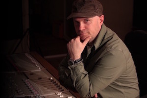 Bluebird Recording Studio Owner Declan Lonergan