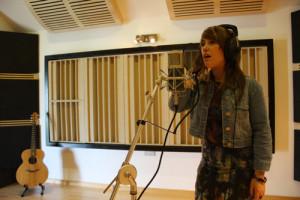 Recording studio Gift experience