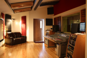 Bluebird recording studio unbeatable music studio rates