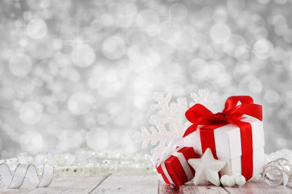 Christmas Vouchers background Bluebird Studios Dublin Kildare